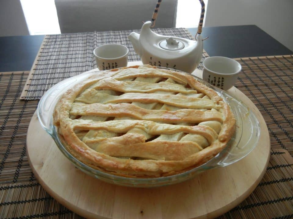 Apple Pie, Oh My