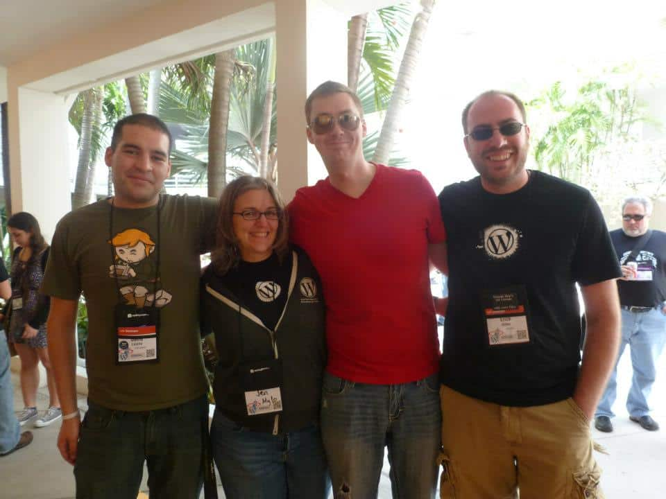 WordCamp Miami 2013 & My Lack of Sleep