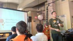 Barcamp Orlando 2013