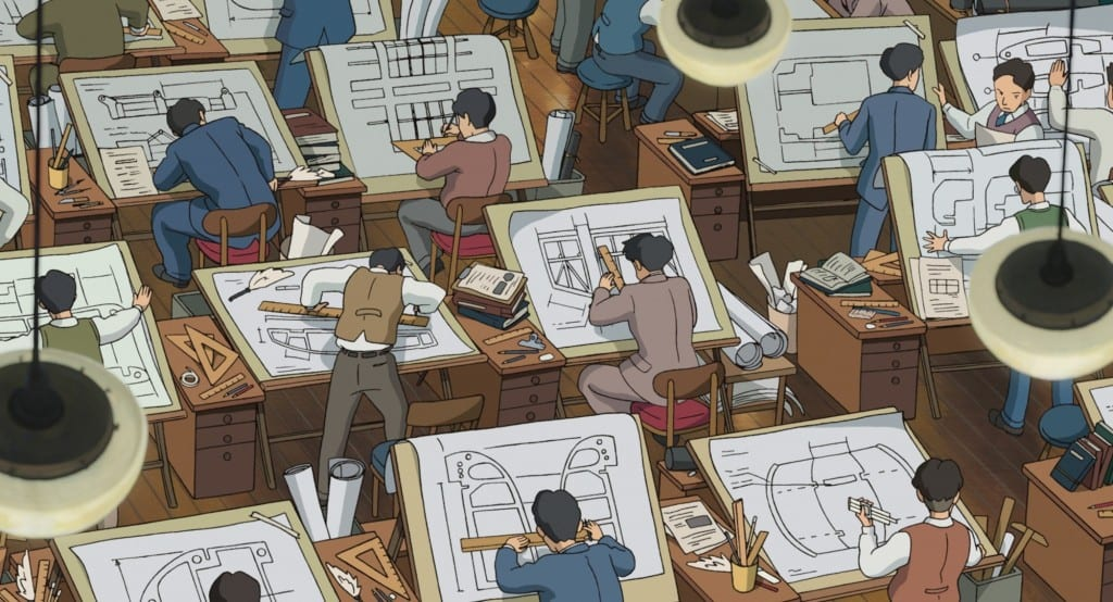 The Wind Rises - Do the Hard Work