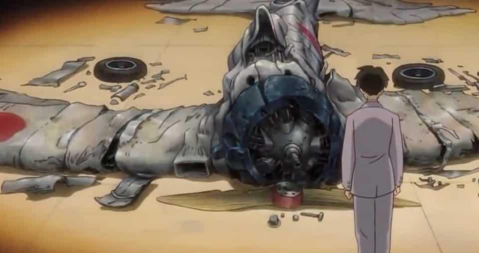 The Wind Rises - Learn From Your Mistakes