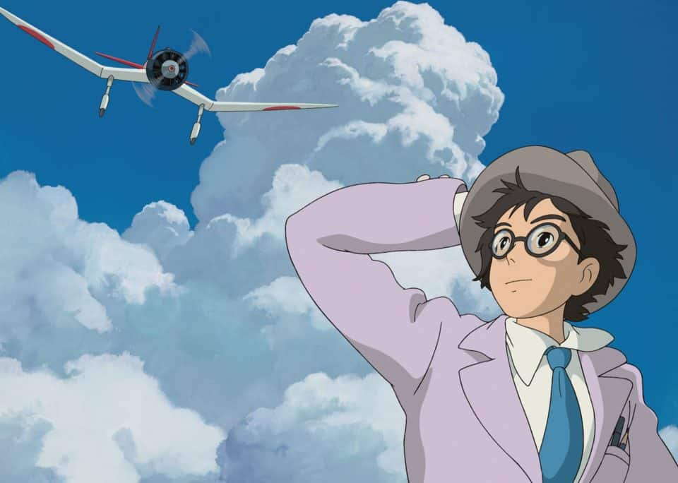 The Wind Rises - Start With Love