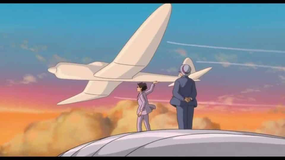Four Things 'The Wind Rises' Taught Me About Passion