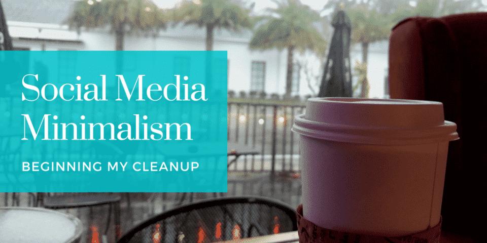 Binge and Purge: My Social Media Diet is Gross