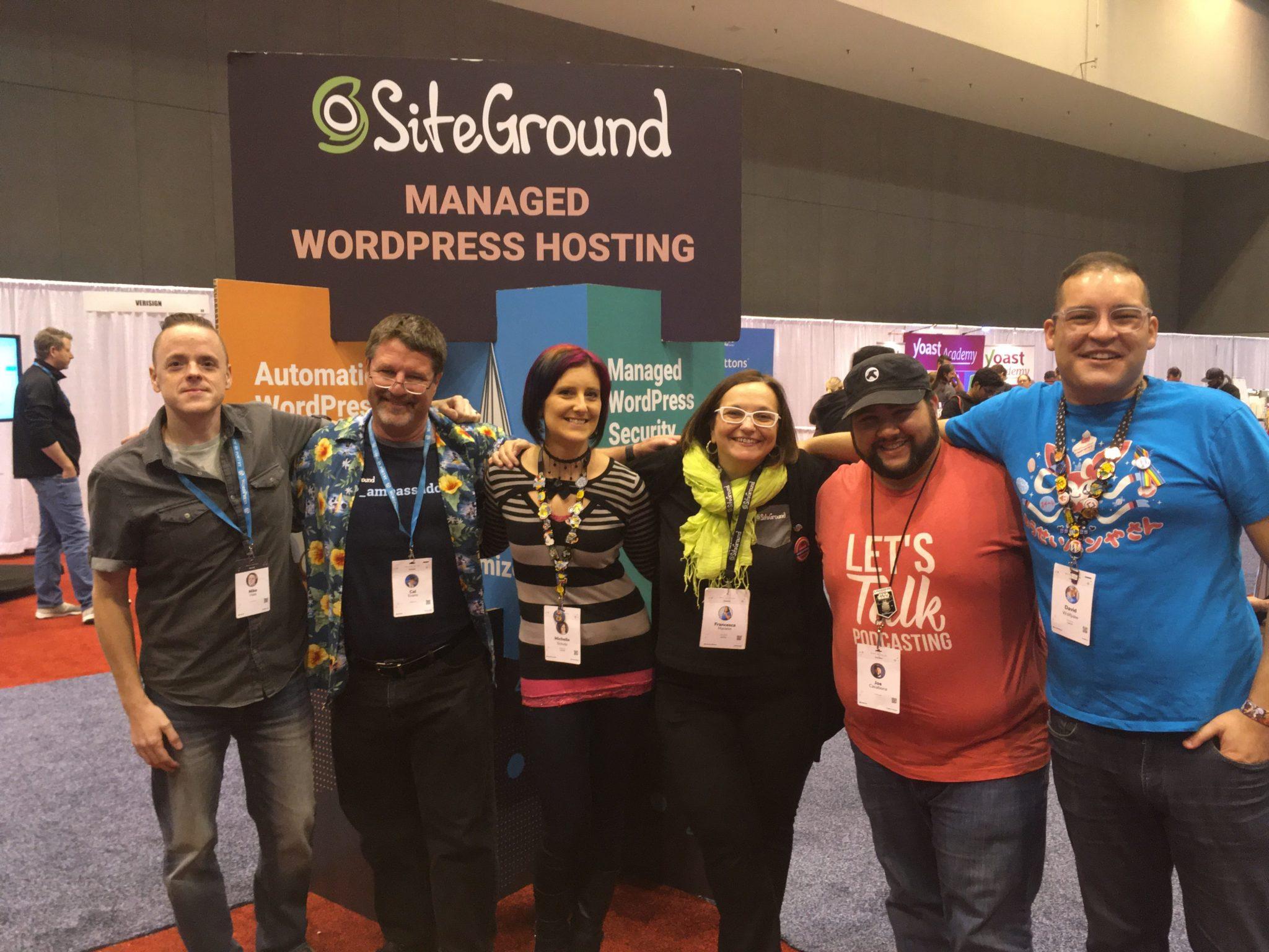 WordCamp US 2019 Recap