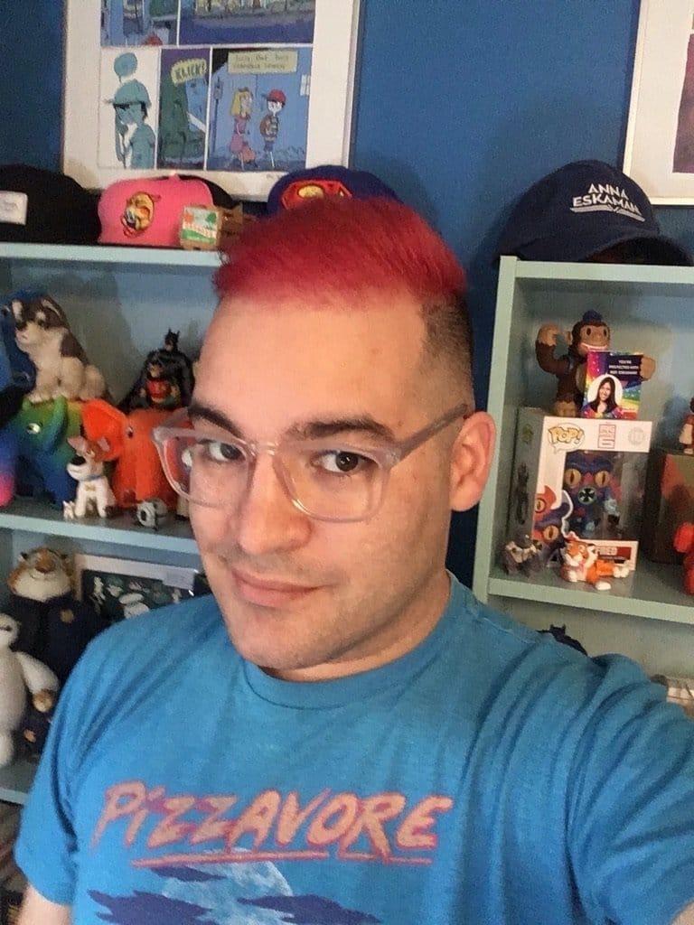 david-pink-hair