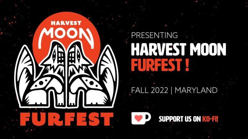Harvest Moon Furfest Banner